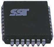 Chip di Bios in formato PLCC-32 (32pin)