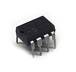 Chip di Bios in formato PIC/SOIC (8pin)