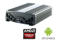 CAR PC ANDROID \